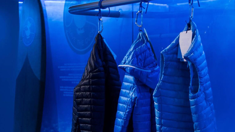 buy online d2b3c 989b9 Giubbotti Save The Duck a Milano da Sabi Abbigliamento ...